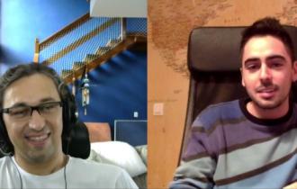 Conversa de Trader: Nettuno e Rui Morgado