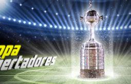 Cashback na Libertadores