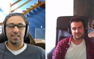 Conversa de Trader: Nettuno e Rapast
