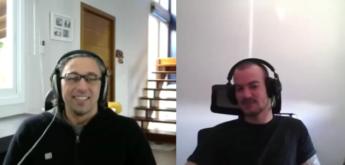 Conversa de Trader, Nettuno e Jorge Alves