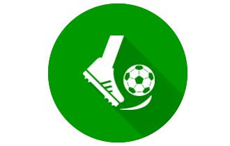 25% de volta nas apostas em Futebol