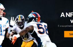 Aposta grátis na NFL