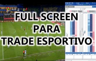 Assistir jogos ao vivo trading esportivo em tela cheia
