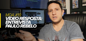 Considerações Entrevista Paulo Rebelo