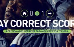 Lay Correct Score