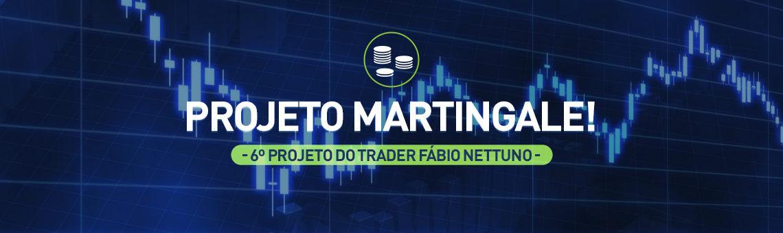 Martingale Trade Esportivo