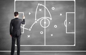 Táticas para ganhar dinheiro com as apostas (2ª parte)