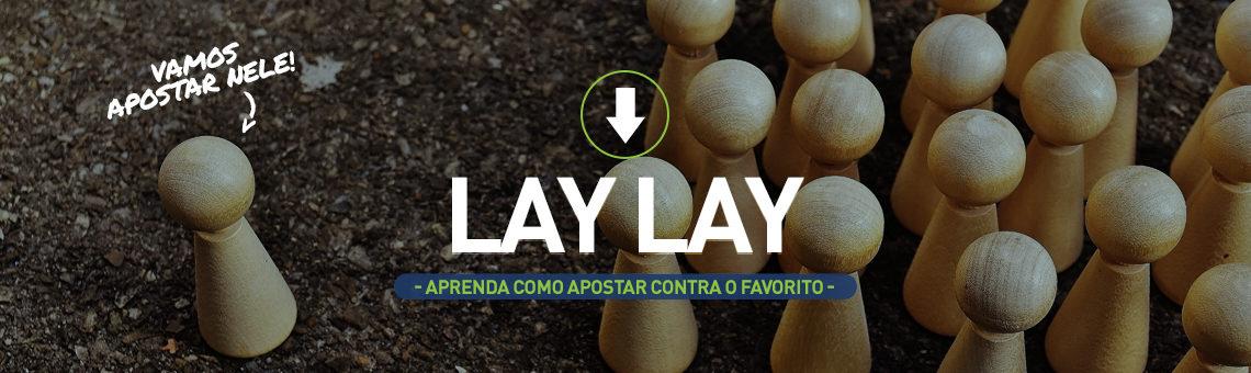 Lay Lay – Técnica Trading Esportivo