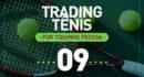 Trading Tênis – 26/06/2017