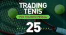 Trading Tênis – 19/07/2017
