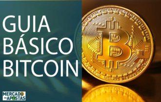 Guia básico do Bitcoin