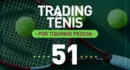 Trading Tênis – Australian Open – 14 e 15/01/2018